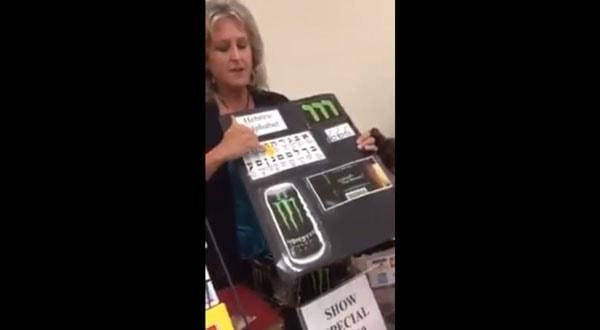 Warum Monster Energy Drinks böse sind