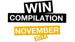Win-Compilation im November 2014 | Win-Compilation | Was is hier eigentlich los?