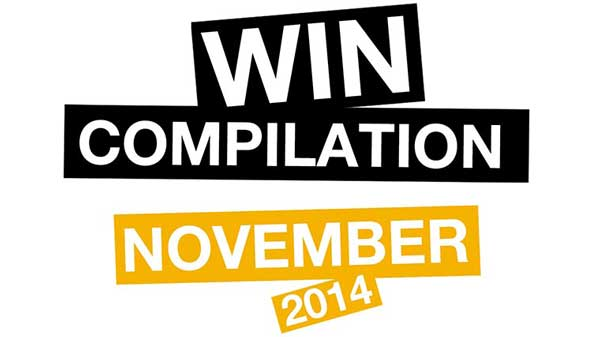 Win-Compilation im November 2014 | Win-Compilation | Was is hier eigentlich los? | wihel.de