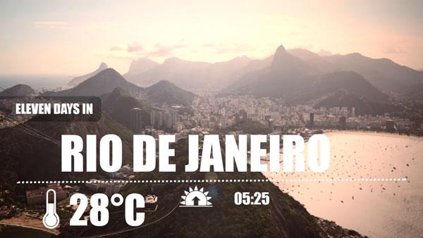 11 Tage in Rio | Travel | Was is hier eigentlich los?