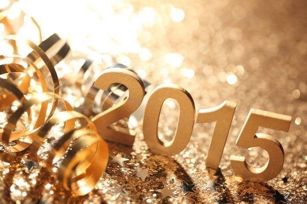 2015! | Bloggerei | Was is hier eigentlich los?