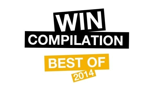 Best of Win-Compilation 2014