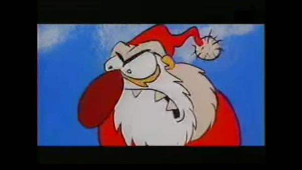 Der einzig wahre Weihnachtsfilm: Lava Lava | Lustiges | Was is hier eigentlich los? | wihel.de
