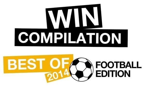 Die Fußball-Win-Compilation
