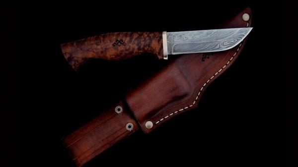 Die Geburt eines Messers | Gadgets | Was is hier eigentlich los?