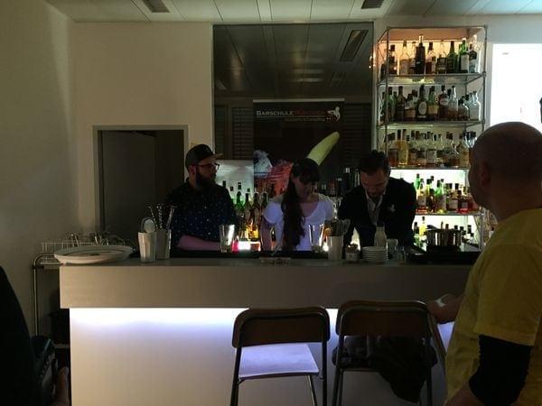 Mit Jim Beam nach München | Geschichten aus'm Alltag | Was is hier eigentlich los? | wihel.de