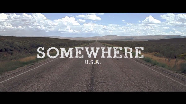 Somewhere U.S.A. | Travel | Was is hier eigentlich los? | wihel.de