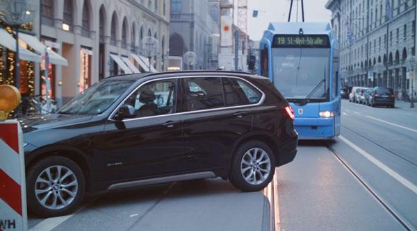 SUVs in der Großstadt - Eine längst überfällige Ansprache