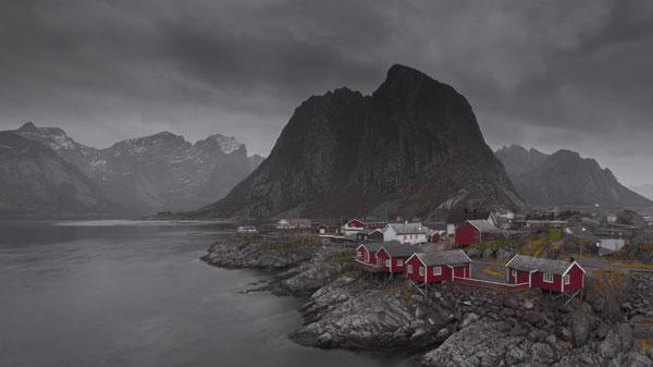Timelapse: Arctic Norway | Timelapse | Was is hier eigentlich los? | wihel.de