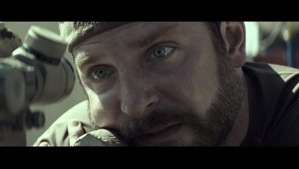 Trailer No. 2: American Sniper | Kino/TV | Was is hier eigentlich los? | wihel.de