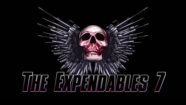 Trailer: The Expendables 7