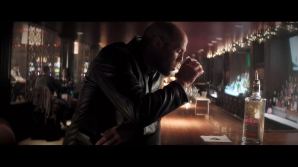 Trailer: Wild Card | Kino/TV | Was is hier eigentlich los?