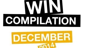 Win-Compilation im Dezember 2014 | Win-Compilation | Was is hier eigentlich los? | wihel.de