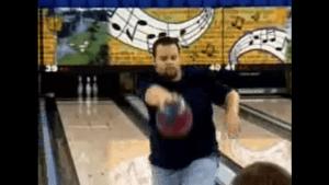 Der Rückwärts-Bowling-Profi | Awesome | Was is hier eigentlich los? | wihel.de