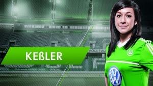 Ein kleiner Tribute zur Weltfussballerin 2014 - Nadine Keßler | Awesome | Was is hier eigentlich los? | wihel.de