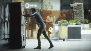 Gewalt ist doch keine Lösung - Die Rache der Automaten | Lustiges | Was is hier eigentlich los? | wihel.de