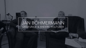 Jan Böhmermann über Gott und die Welt | Kino/TV | Was is hier eigentlich los? | wihel.de