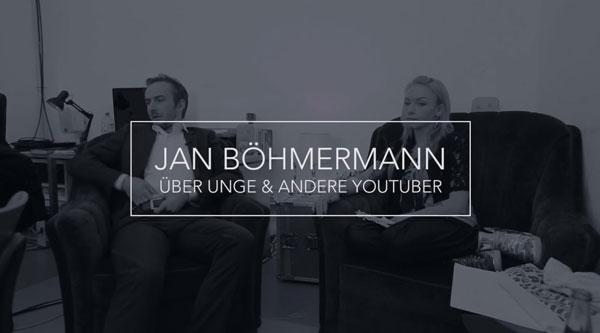 Jan Böhmermann über Gott und die Welt | Kino/TV | Was is hier eigentlich los?