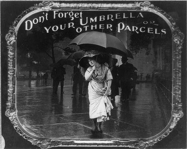 Kino-Regeln aus dem Jahre 1912 | Kino/TV | Was is hier eigentlich los? | wihel.de