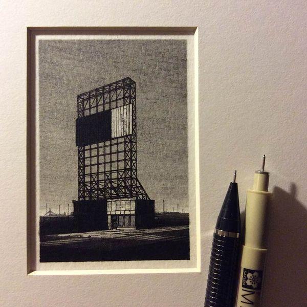Miniaturlandschaften von Taylor Mazer | Design/Kunst | Was is hier eigentlich los? | wihel.de