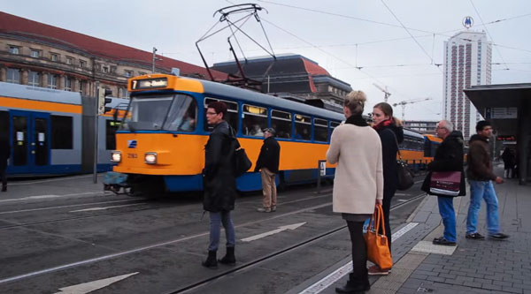 Showreel: Leipzig | Travel | Was is hier eigentlich los?