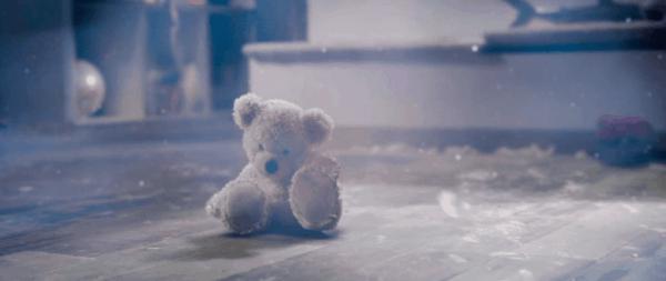 Teddybären für alle!