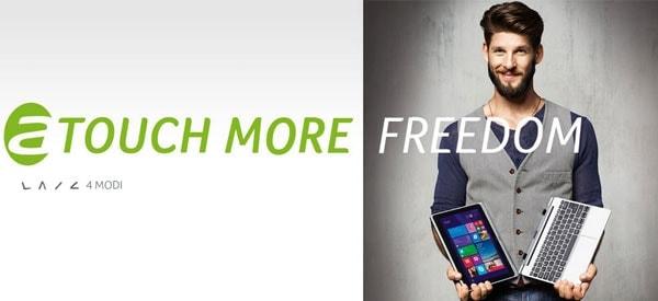 Test: Das Acer Aspire Switch 10