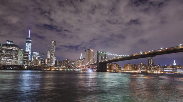 Timelapse: Big City & The D | Timelapse | Was is hier eigentlich los? | wihel.de