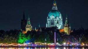 Timelapse: Hannover | Timelapse | Was is hier eigentlich los? | wihel.de