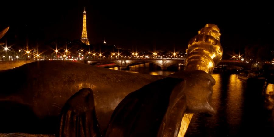 Timelapse: Paris, the city of light | Timelapse | Was is hier eigentlich los?