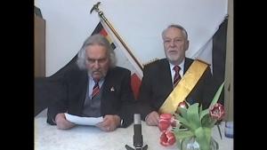 Uff: Die Neujahrsansprache 2015 der Exilregierung Deutsches Reich | WTF | Was is hier eigentlich los? | wihel.de