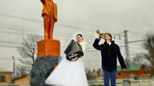 Völlig normale Hochzeitsfotos aus Russland | Lustiges | Was is hier eigentlich los? | wihel.de