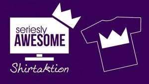 Wir sind alle ein bisschen seriesly Awesome! - Der Blog von Serienfans für Serienfans | Bloggerei | Was is hier eigentlich los? | wihel.de