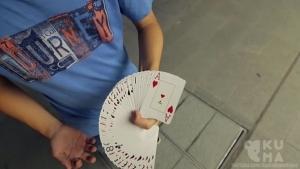 Cardistry - Die Kunst der Kartentricks | Awesome | Was is hier eigentlich los? | wihel.de