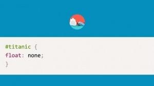 CSS-Jokes von Saijo George | Nerd-Kram | Was is hier eigentlich los? | wihel.de