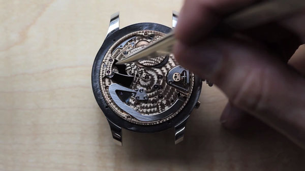 Das Making Of einer der kompliziertesten Uhren der Welt | Handwerk | Was is hier eigentlich los? | wihel.de