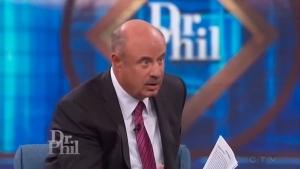 Die beste Talk-Show der Welt: Der lautlose Dr. Phil | Kino/TV | Was is hier eigentlich los? | wihel.de