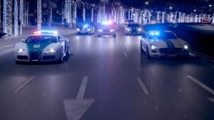 Die Polizei-Autos in Dubai | Awesome | Was is hier eigentlich los?