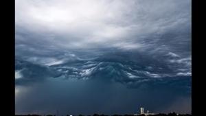 Gruselige Wolken: Undulatus Asperatus | Awesome | Was is hier eigentlich los? | wihel.de