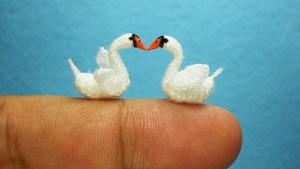 Mini-Strick-Häkel-Tiere von Su Ami | Mädchenkram | Was is hier eigentlich los? | wihel.de