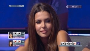 Miss Finnland - Wie man richtig blufft | Awesome | Was is hier eigentlich los? | wihel.de