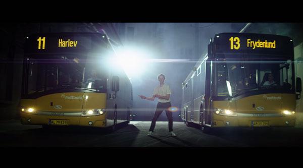 Neue, epische Bus-Werbung | Werbung | Was is hier eigentlich los? | wihel.de