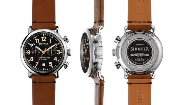 Shinola - Amerikanische Qualitäts-Lederwahren handgefertigt | sponsored Posts | Was is hier eigentlich los? | wihel.de