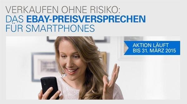 Sponsored: Das eBay-Preisversprechen für Smartphones | sponsored Posts | Was is hier eigentlich los?