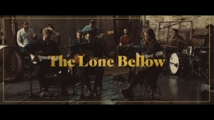 The Lone Bellow - Fake Roses | Musik | Was is hier eigentlich los? | wihel.de