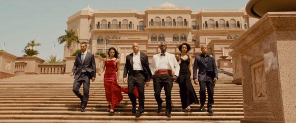 Trailer No.2: Furious 7 | Kino/TV | Was is hier eigentlich los?