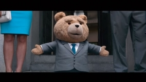 Trailer: Ted 2 | Kino/TV | Was is hier eigentlich los? | wihel.de