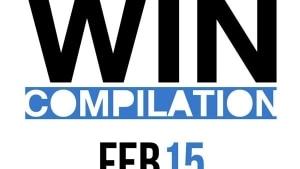 Win-Compilation im Februar 2015 | Win-Compilation | Was is hier eigentlich los? | wihel.de