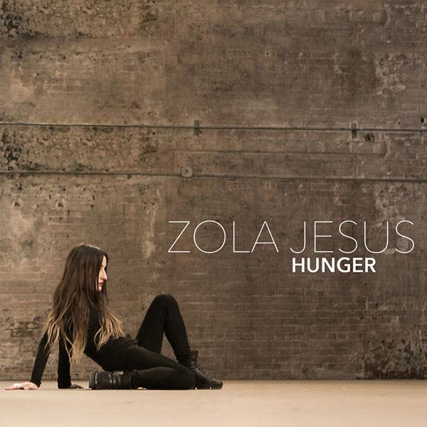 Zola Jesus - Compass