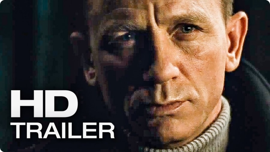 Trailer: James Bond 007 - Spectre (2 Trailer) | Kino/TV | Was is hier eigentlich los?